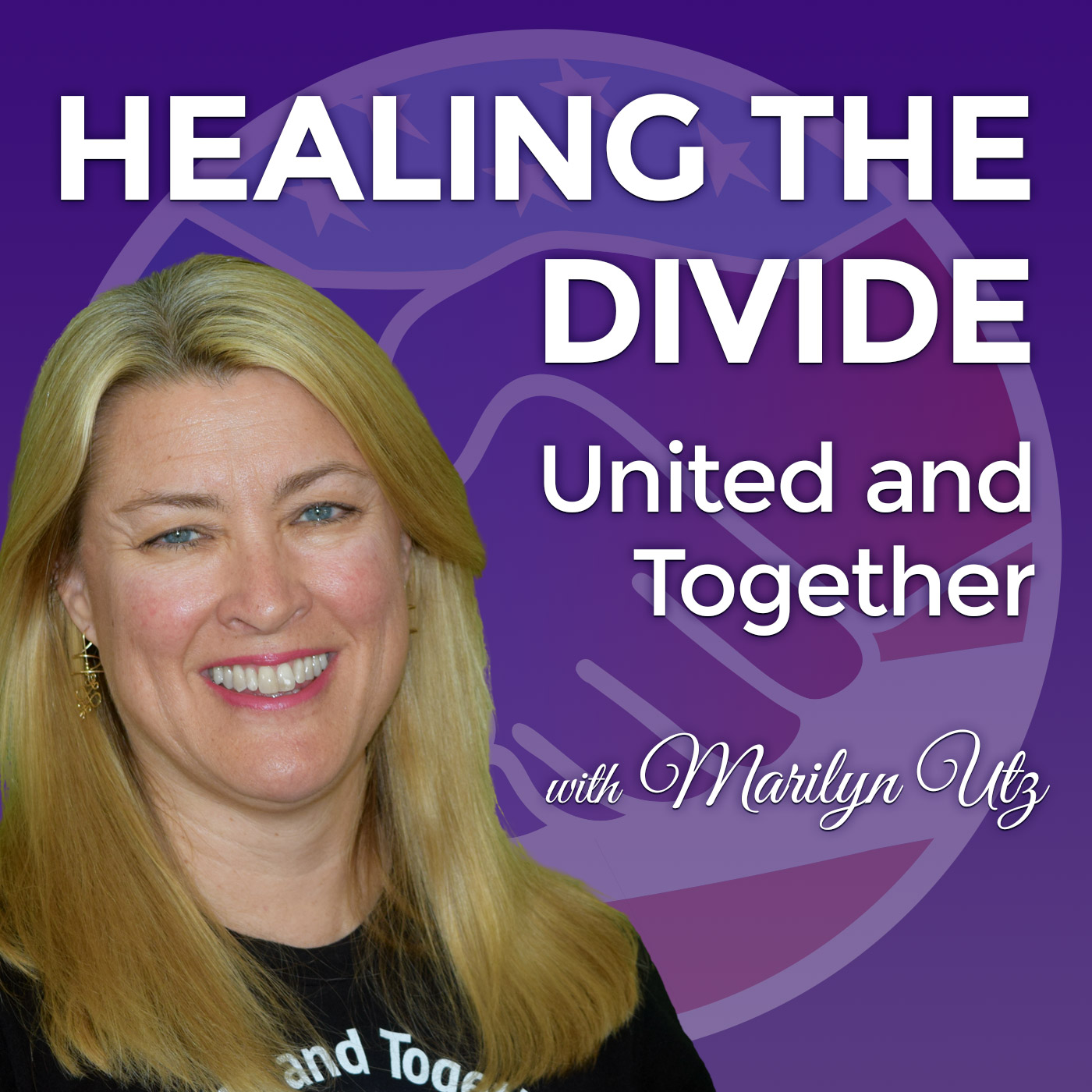 Healing the Divide - United and Together
